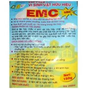 Che Pham sinh hoc emc