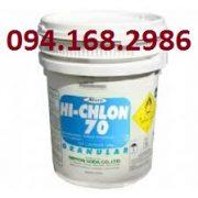 clorin-nippon