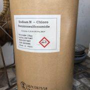 cloramin-b 3